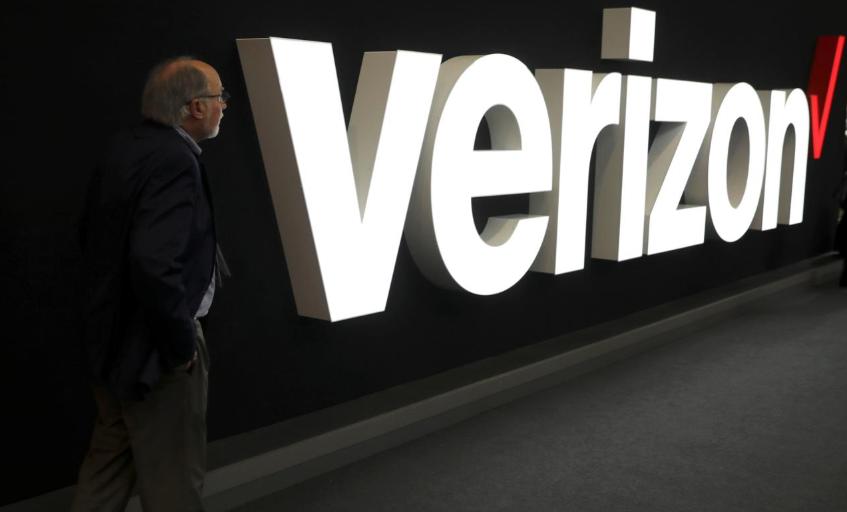Verizon buscó compradores para Yahoo Finance