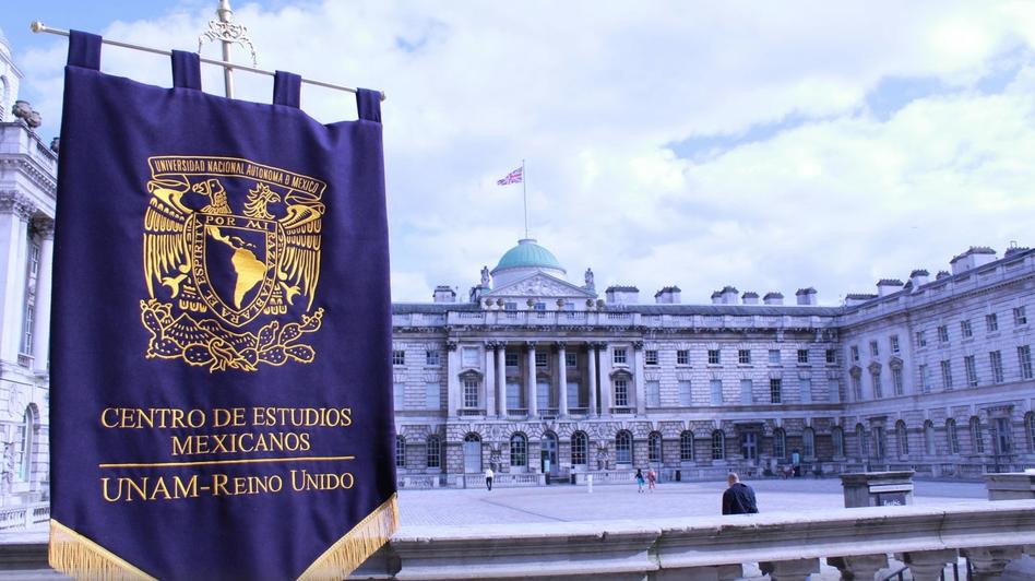 UNAM inaugura centros de estudio en Alemania y el Reino Unido