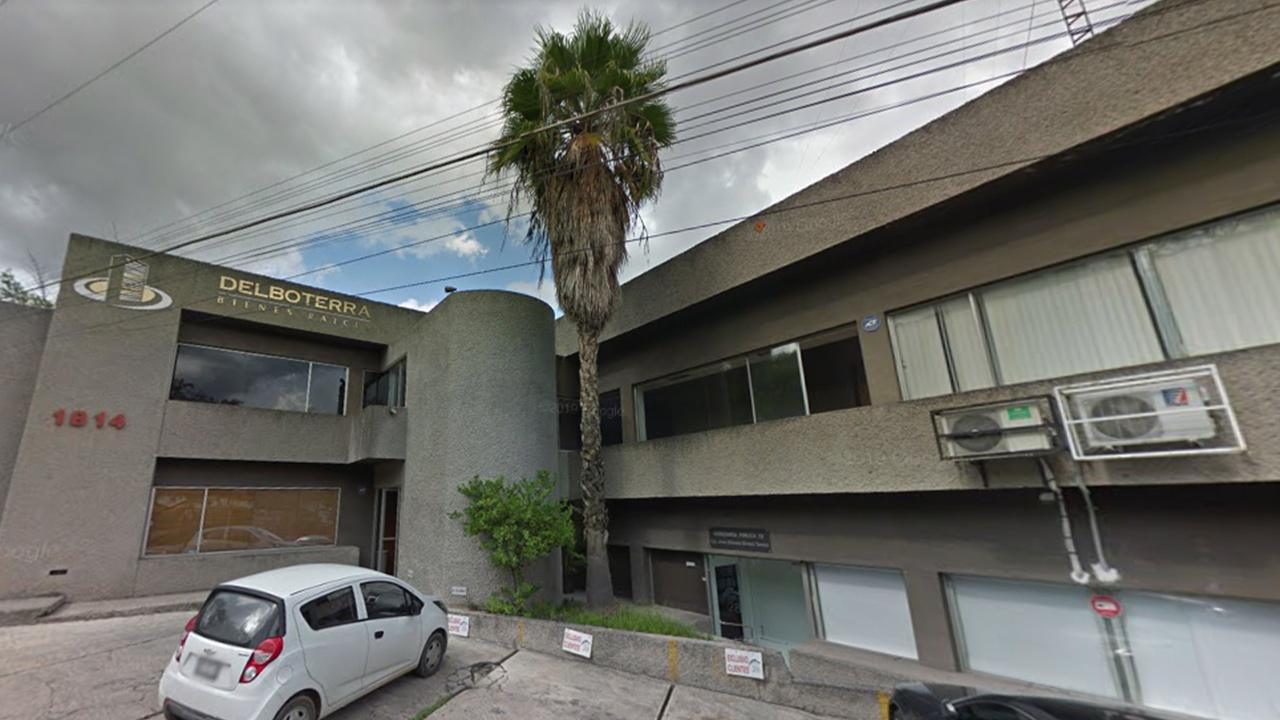 Caso Odebrecht y la Estafa Maestra compartían edificio en Monterrey