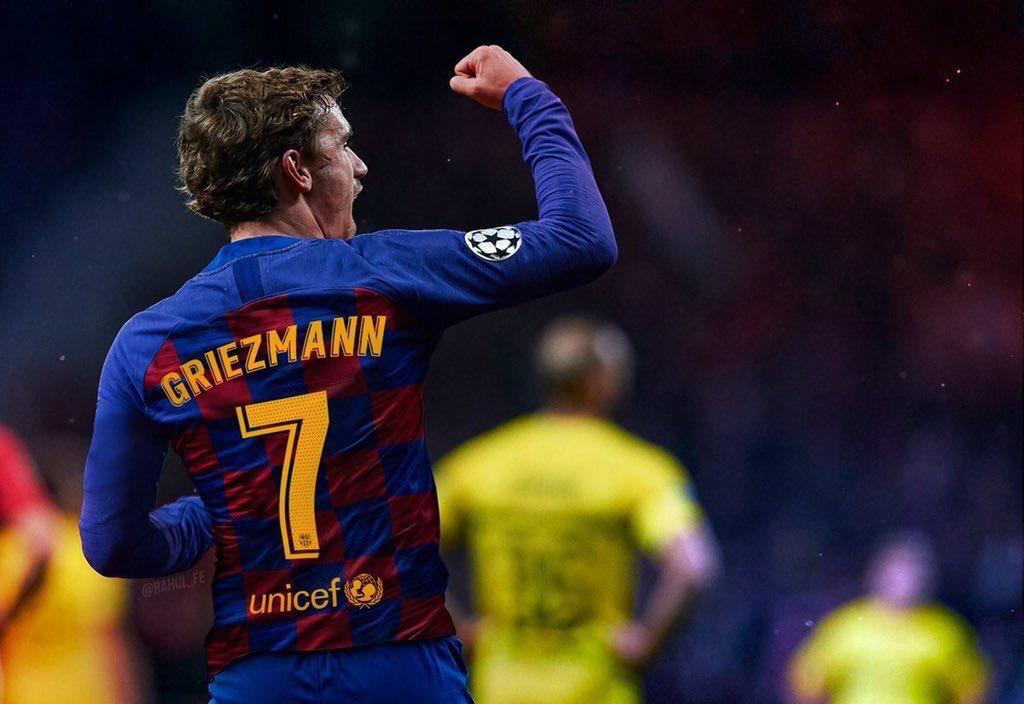 Atlético de Madrid impugnará el fichaje de Griezmann al Barcelona
