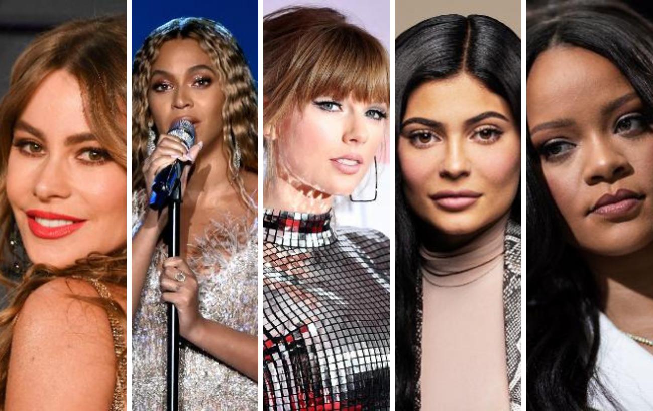 Las mujeres siguen ganando menos en el mundo del entretenimiento