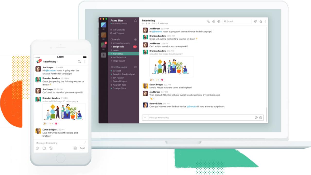 ¿Por qué pocos conocen la plataforma Slack?