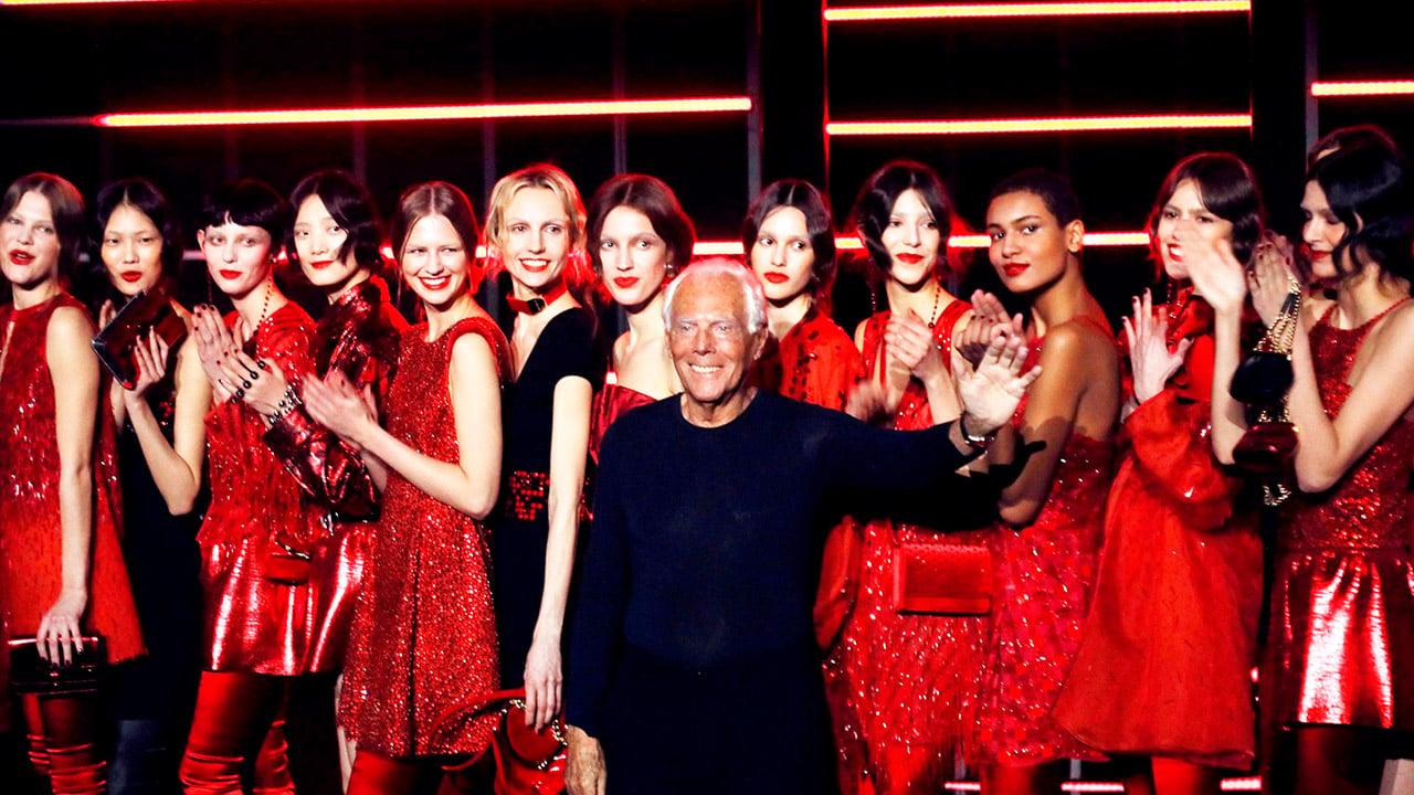 Giorgio Armani, 85 años… y creando