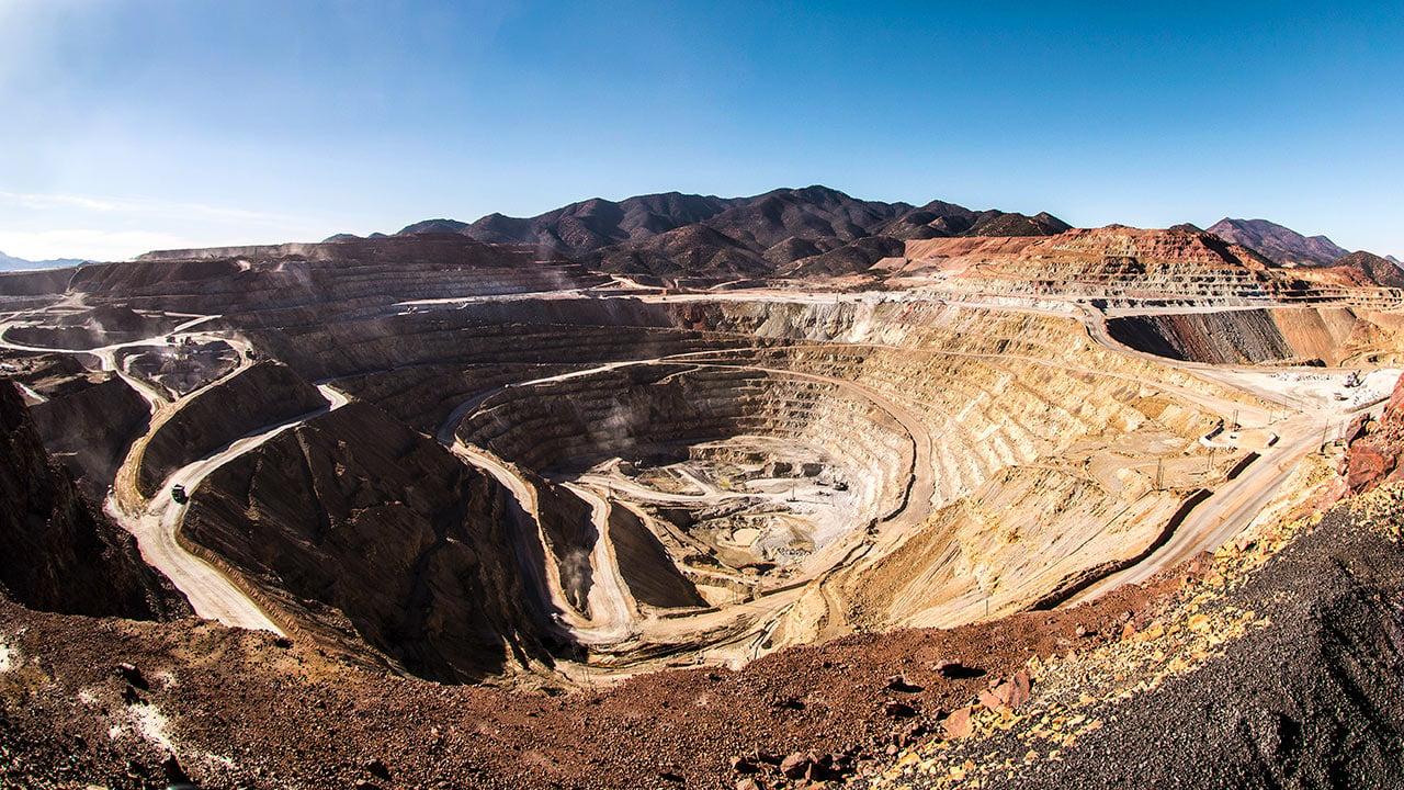 Inversión en exploración minera en México caería a su menor nivel en 14 años