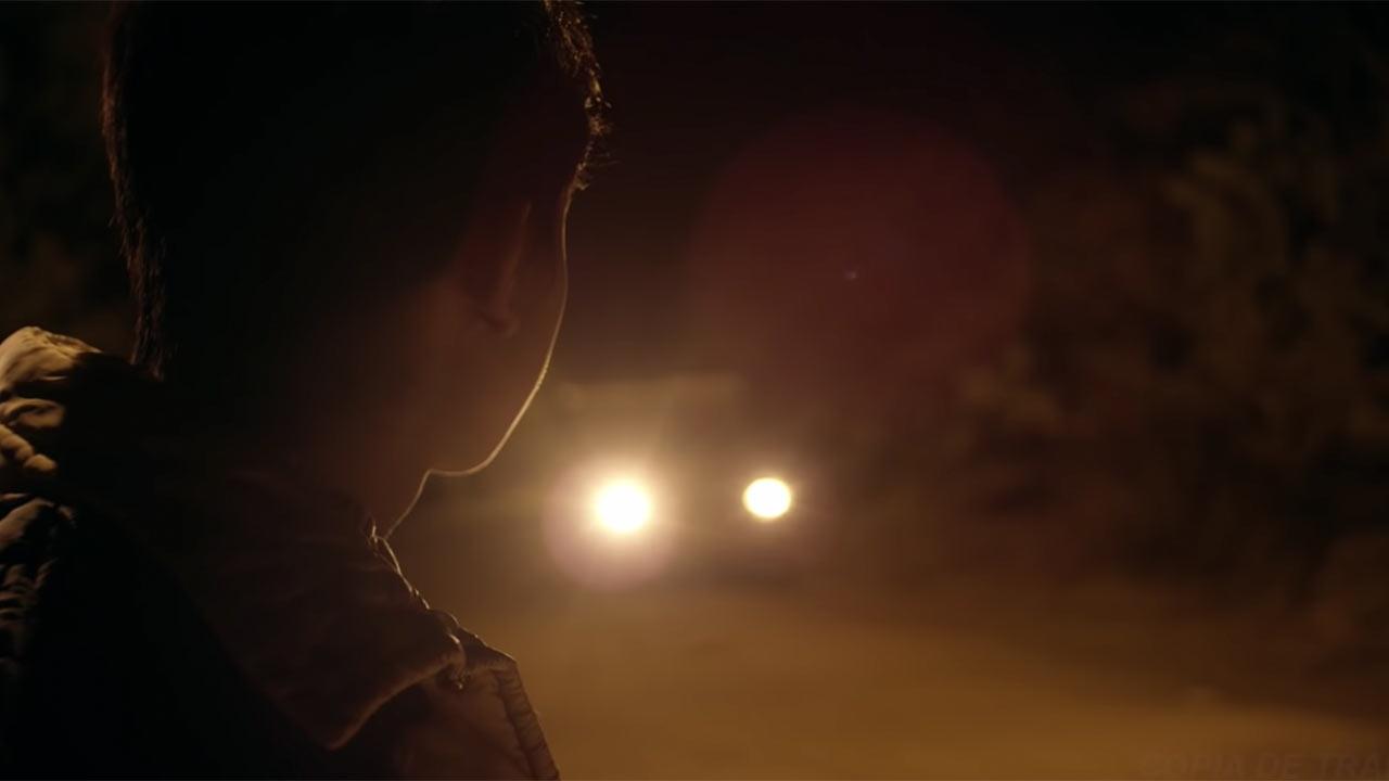 'Huachicolero', de la adolescencia a la violencia