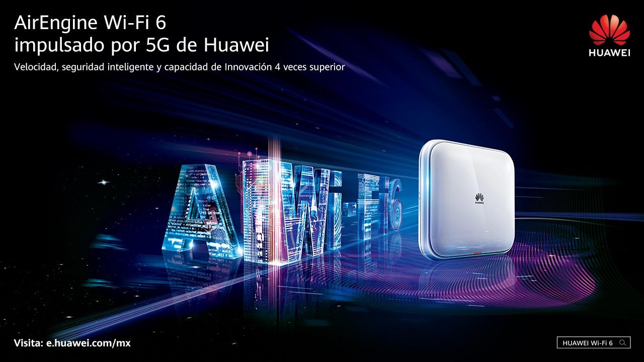 """Wi-Fi 6, el nuevo estándar que """"promete"""" elevar el rendimiento laboral"""