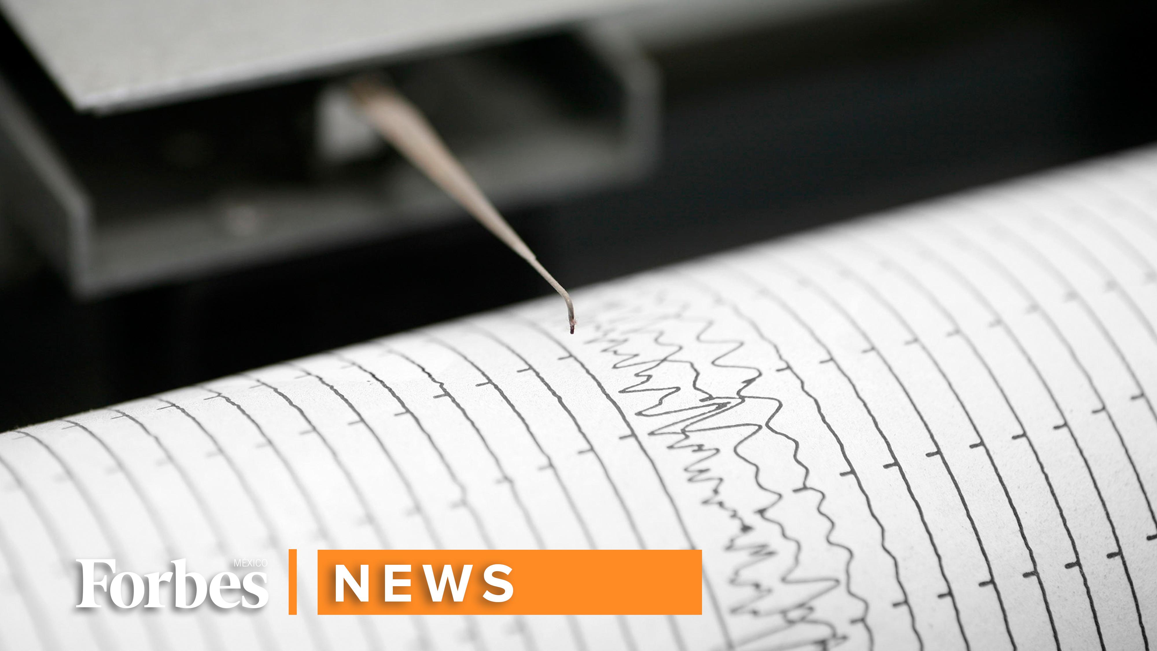 A qué se deben los sismos con epicentro en Ciudad de México
