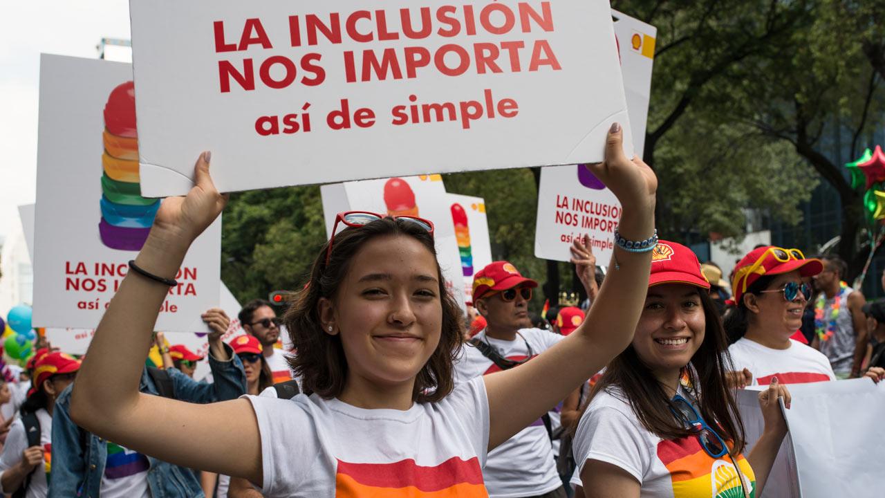Diversidad e inclusión, ¿un desafío corporativo?