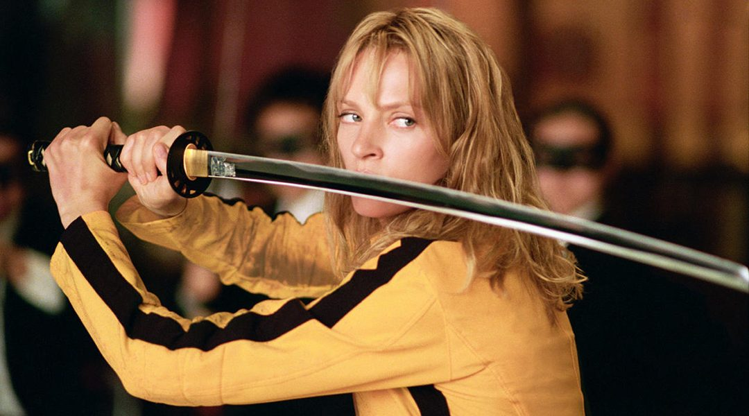 Kill Bill Tarantino