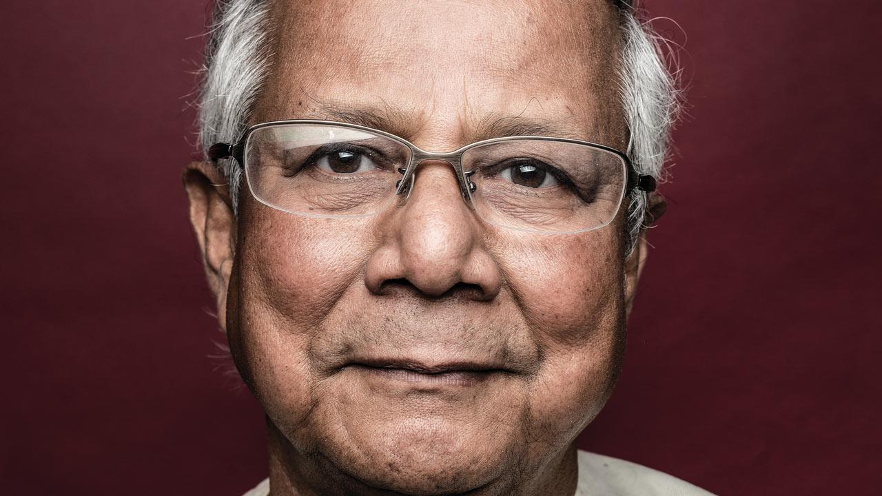 Es hora de otro sistema económico: Yunus, el creador del crédito de 4 dólares