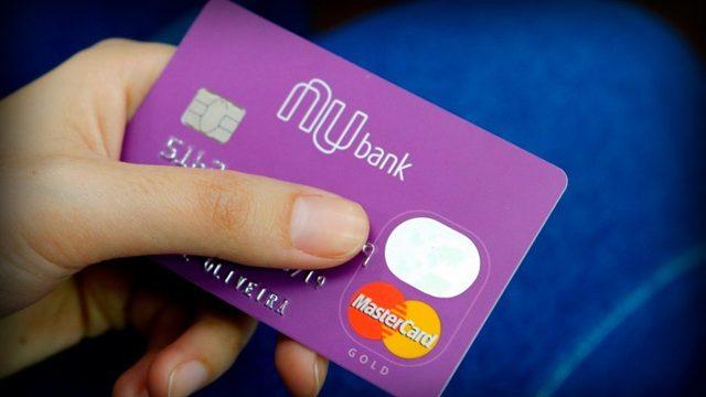 Nubank recauda 400 mdd en nueva ronda de inversión encabezada por TCV