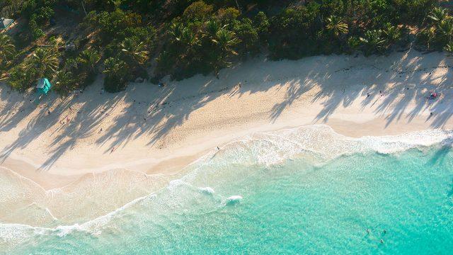playas Caribe