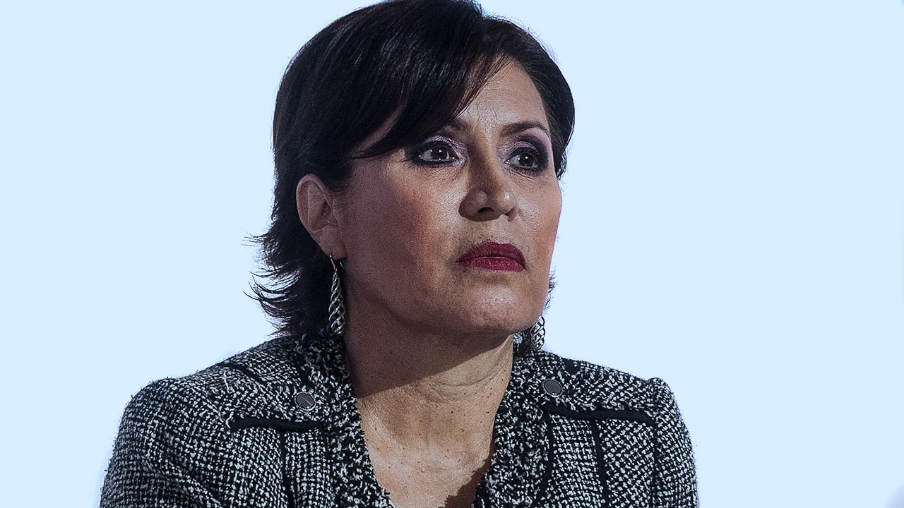"Robles responderá ""de manera contundente"" a acusaciones, afirma abogado"