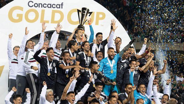 México asciende en ranking de FIFA