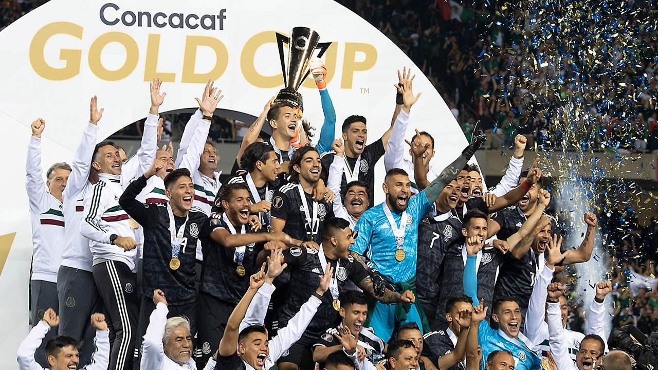 México sube en ranking de la FIFA; se queda a 6 puntos de entrar al Top 10