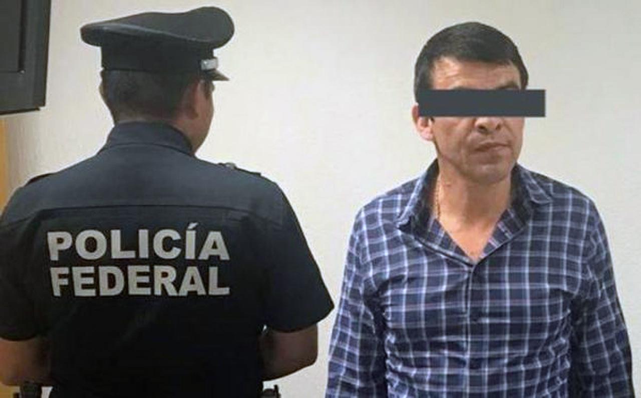 Detienen a 'El Látigo', operador financiero de los hijos del Chapo