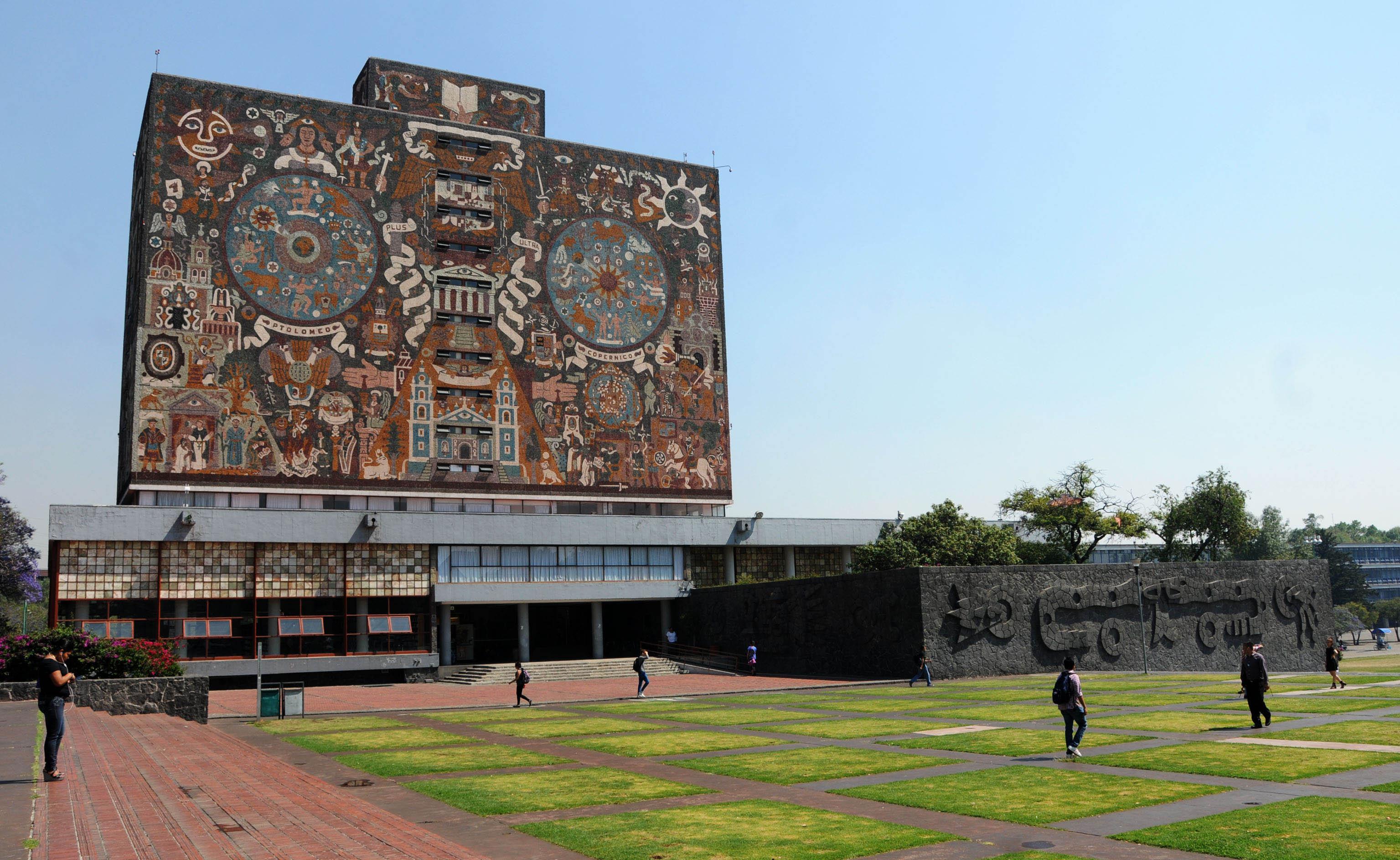 ¿Aún no puedes ver los resultados de ingreso a la UNAM? La casa de estudios te sugiere esto