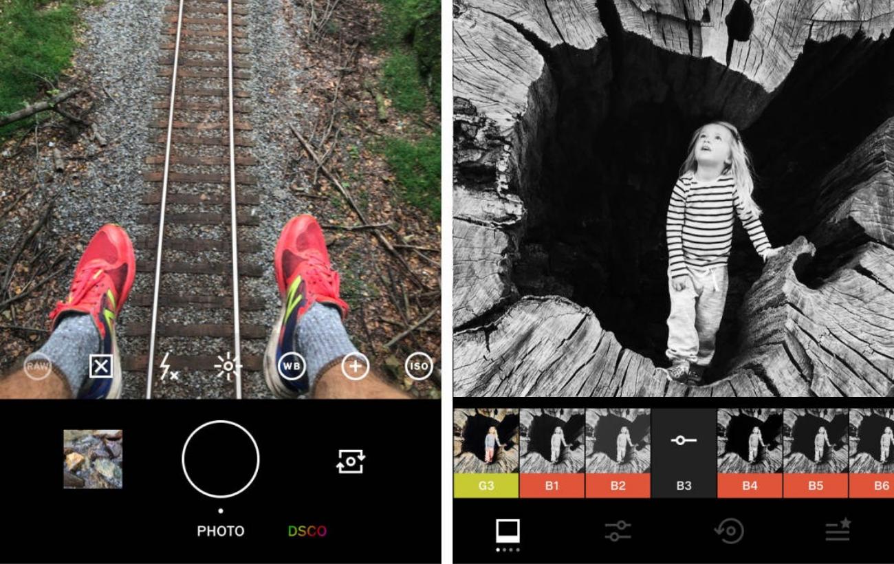 VSCO: la app de foto de 500 mdd y 150 millones de usuarios