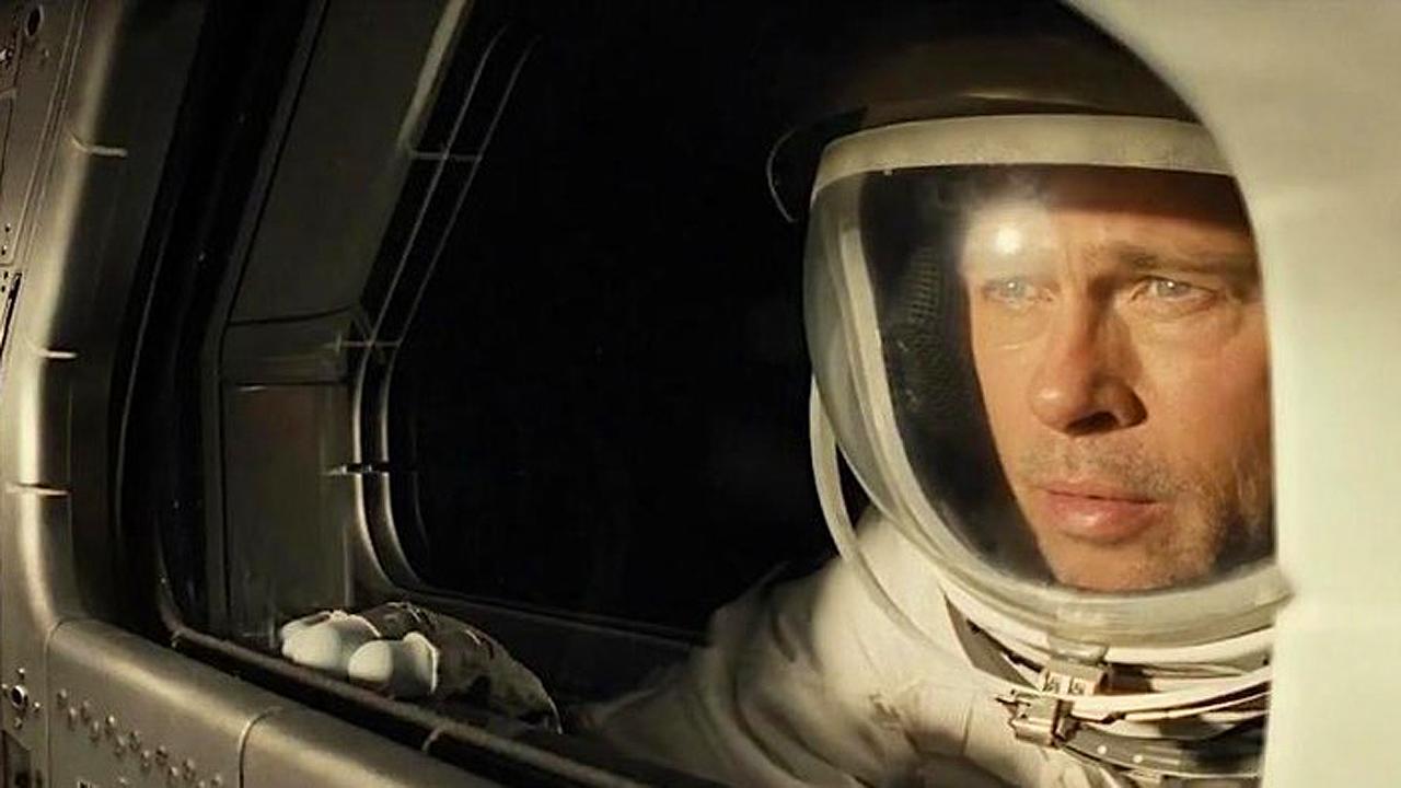 Brad Pitt es un astronauta esquizoide en el nuevo trailer de 'Ad Astra'