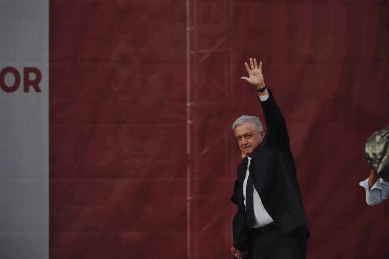 AMLOFest no buscó incidir en algún proceso electoral: TEPJF