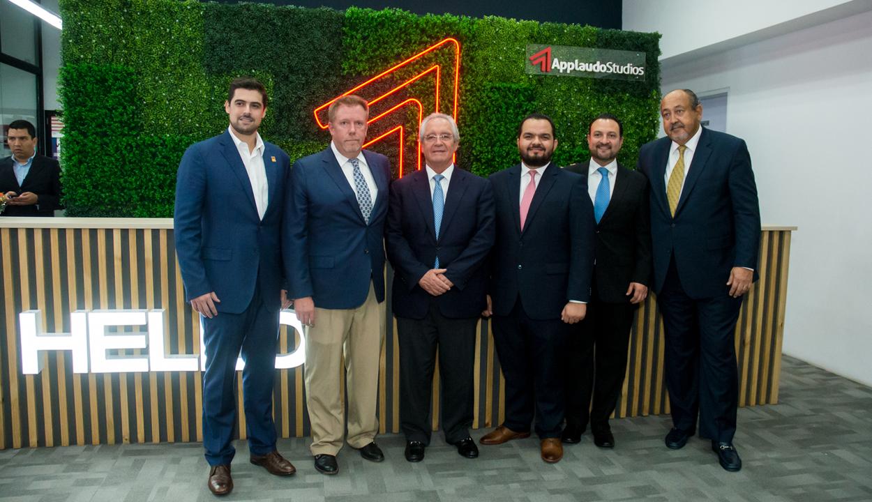 Applaudo Studios cierra millonaria ronda de inversión en Centroamérica