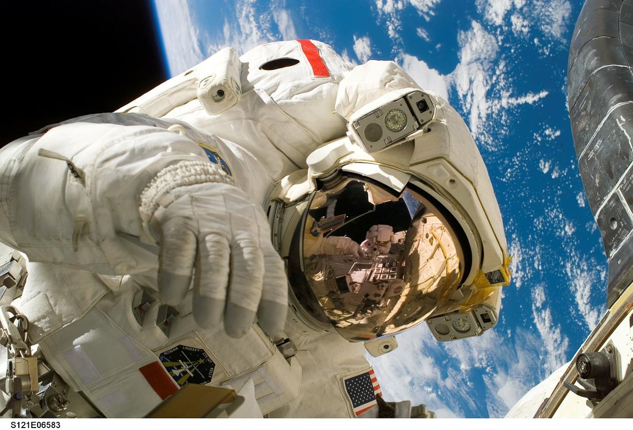 """Carrera espacial: del Apolo 11 al nuevo """"Espacio 4.0"""""""