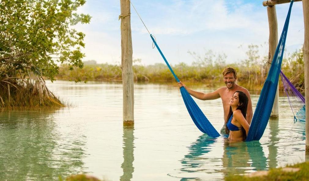Bacalar, el Pueblo Mágico ideal para las vacaciones de verano