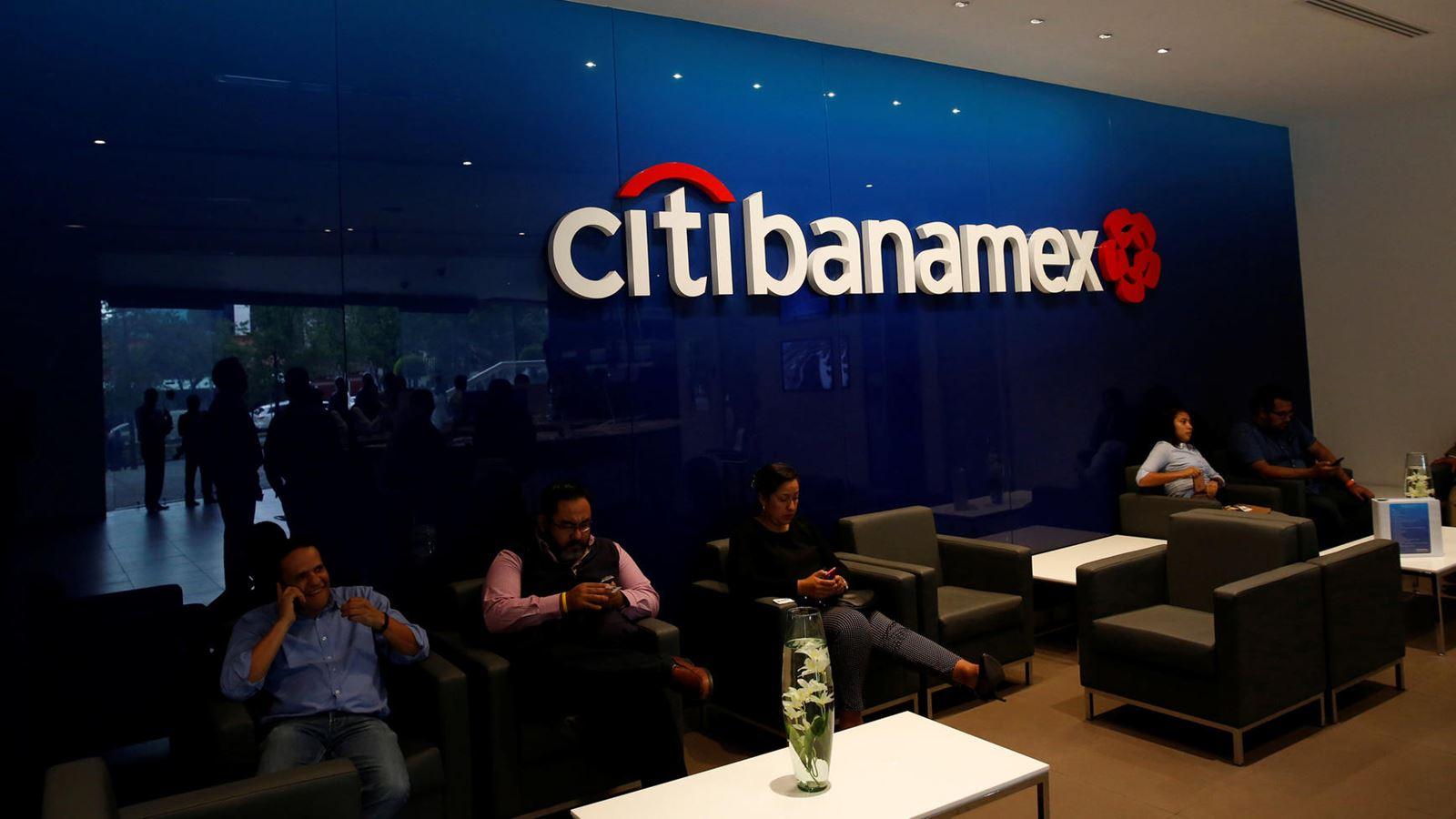 Citibanamex también pospone pagos de créditos por coronavirus