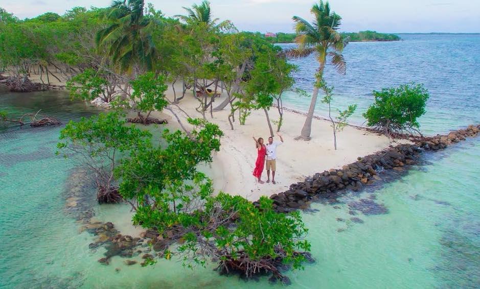 Este es el hotel más romántico en México y Centroamérica