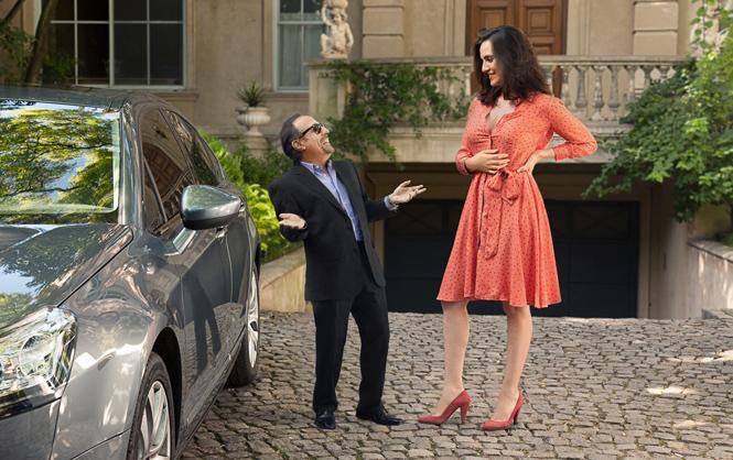 Series y películas que salen de Netflix en julio, segunda parte