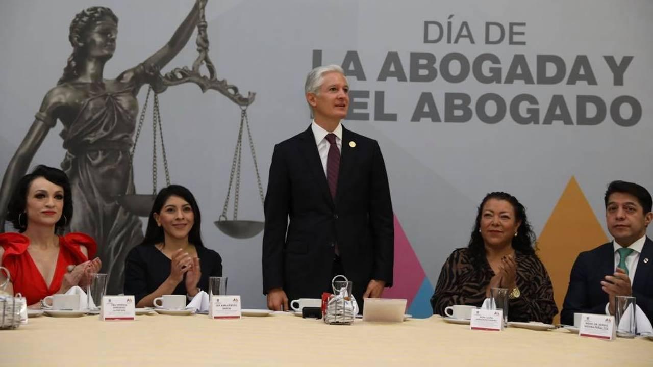 Hacienda dice que no investiga a Alfredo del Mazo por cuenta en Andorra