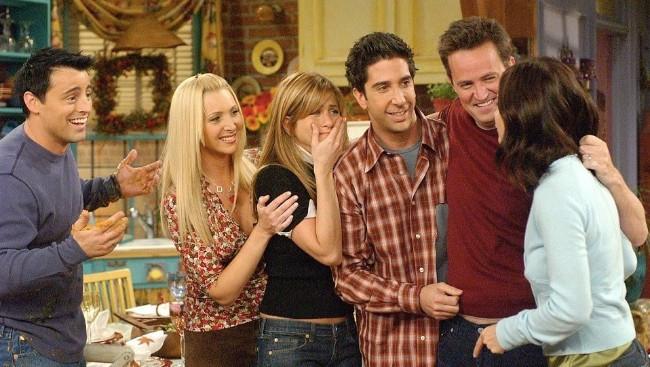 Confirmado: 'Friends' se queda en Netflix Latinoamérica