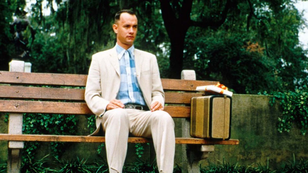 'Forrest Gump' celebra hoy su 25 aniversario