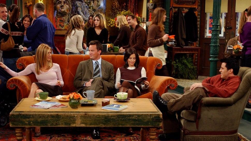 Reunión de 'Friends' podría llegar a HBO Max