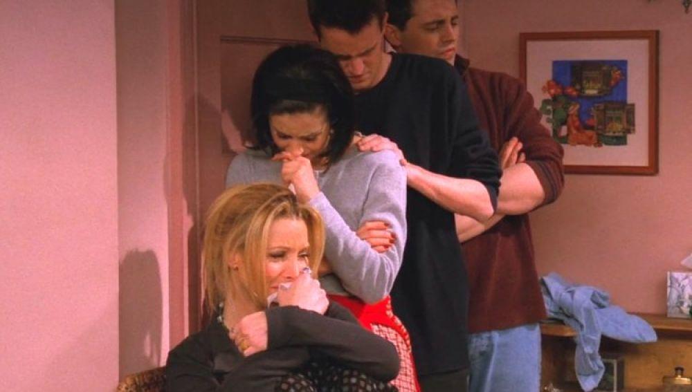 Es oficial: 'Friends' dejará el catálogo de Netflix