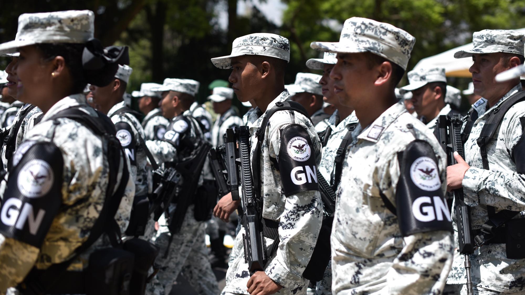 Claudia Sheinbaum confirma despliegue de la Guardia Nacional en Lindavista