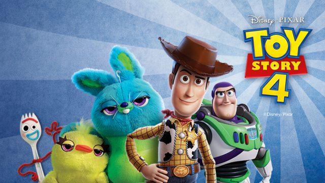 Forky es el juguete favorito de Toy Story en México: Mercado Libre