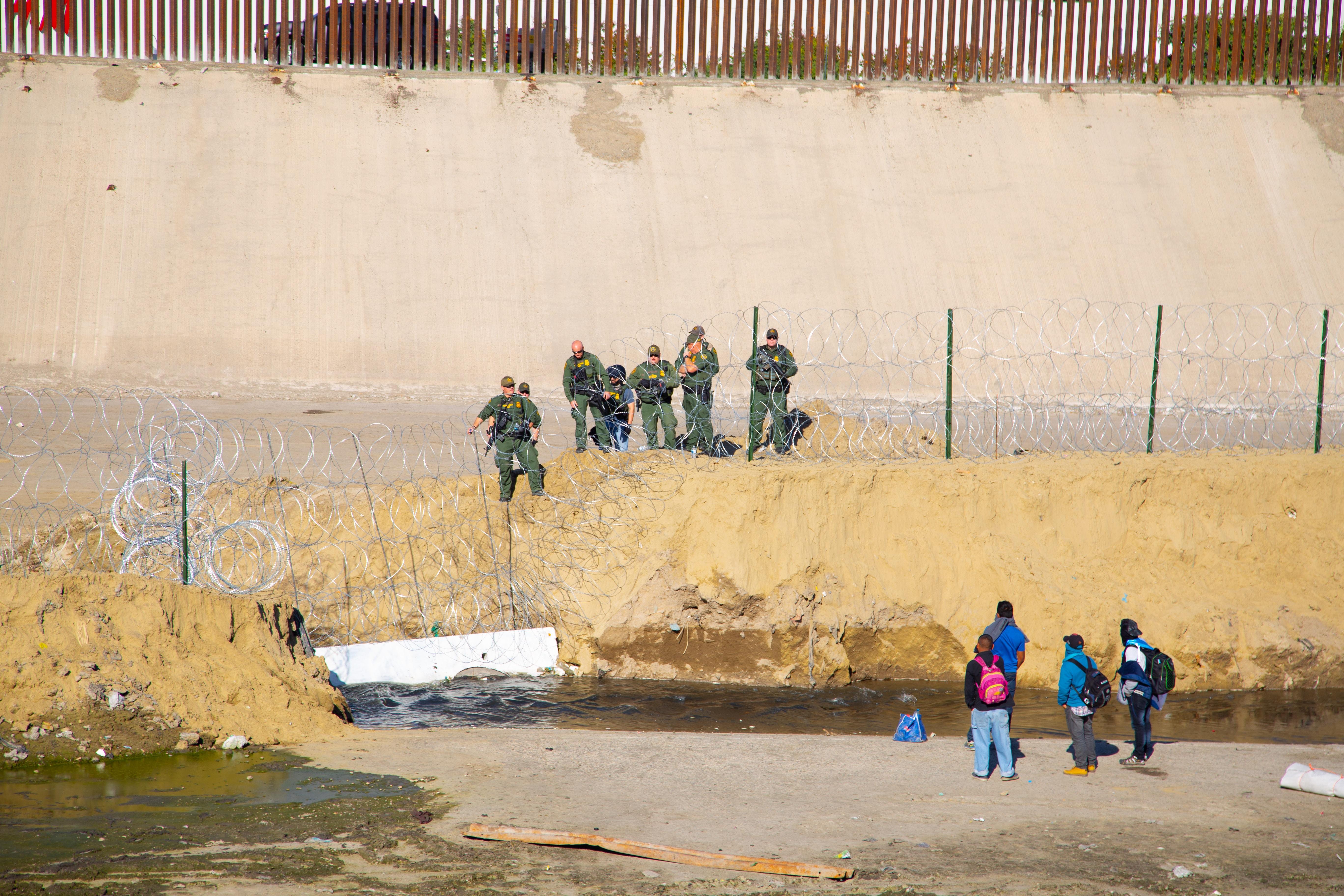 Tercer país seguro: las reglas de asilo en Estados Unidos y la Unión Europea