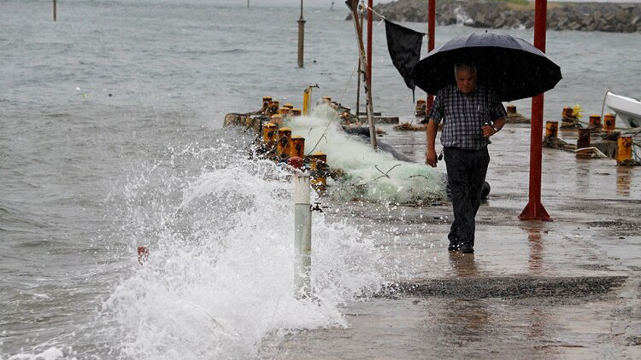 México debe prepararse para eventos climáticos extremos: WEF