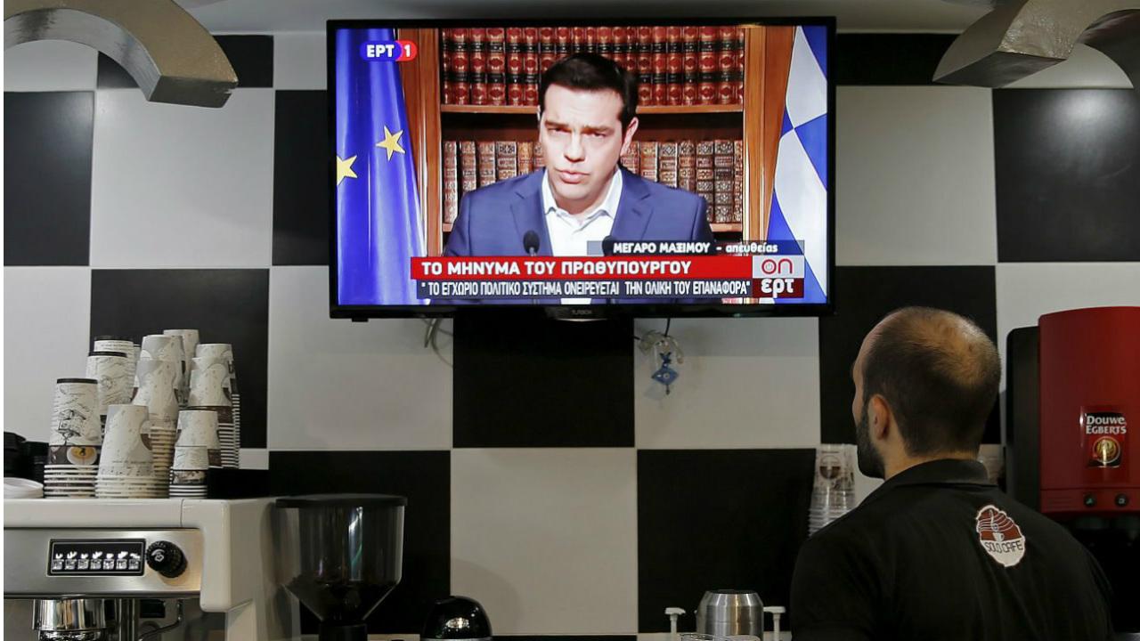 Lecciones helénicas contra el populismo global