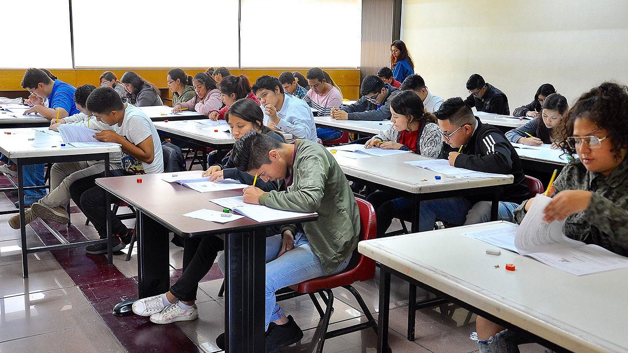SEP ya tiene fechas para el examen de ingreso a secundaría en CDMX