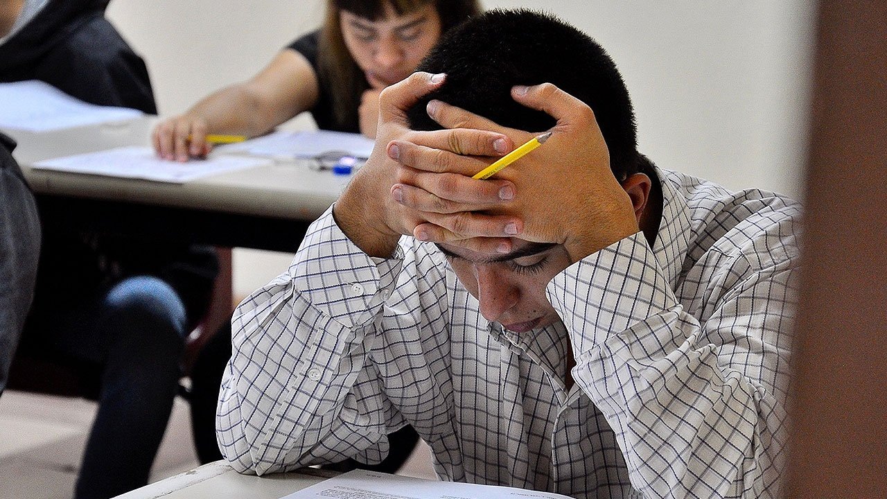 IPN dará otra oportunidad a jóvenes que no aprobaron el primer examen