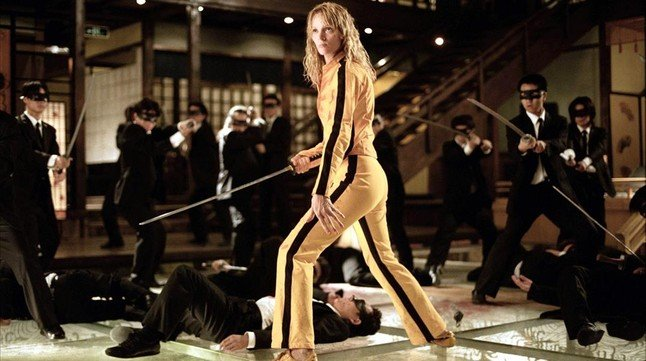Kill Bill Vol. 3 con Uma Thurman está en pláticas: Tarantino
