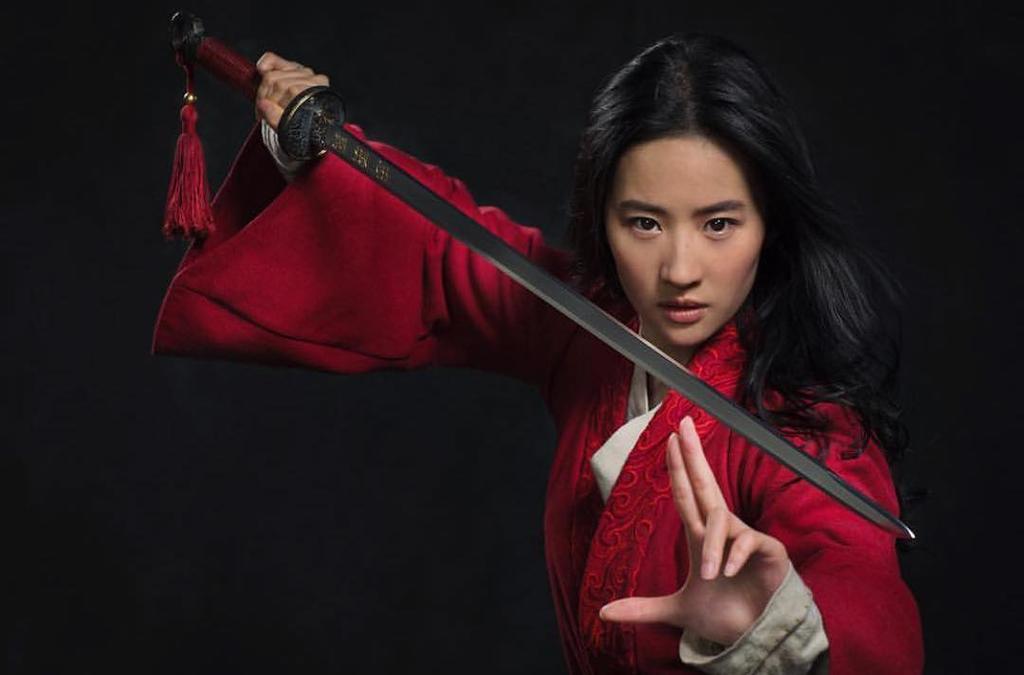Quién es Liu Yifei, el nuevo rostro de 'Mulan' en el live action de Disney