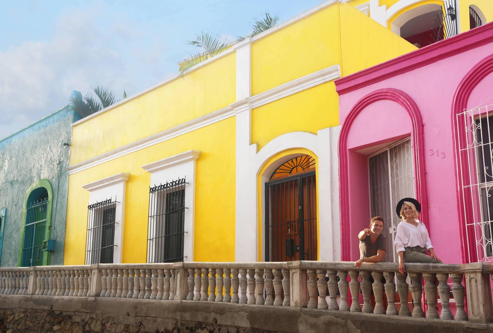 Mazatlán es el mejor destino de México y Centroamérica: World Travel Awards