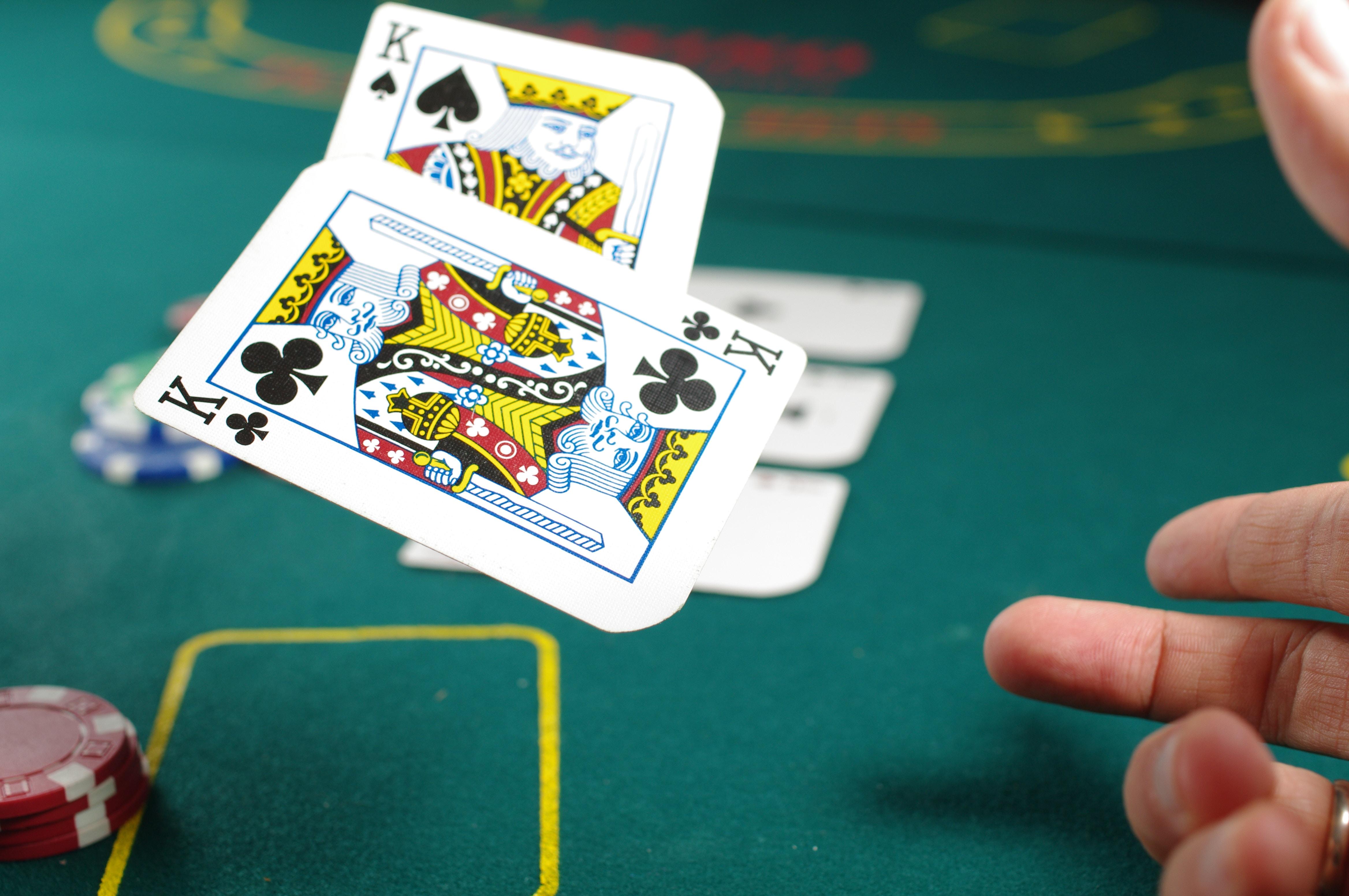 Esta máquina puede vencer a los mejores jugadores de póker del mundo