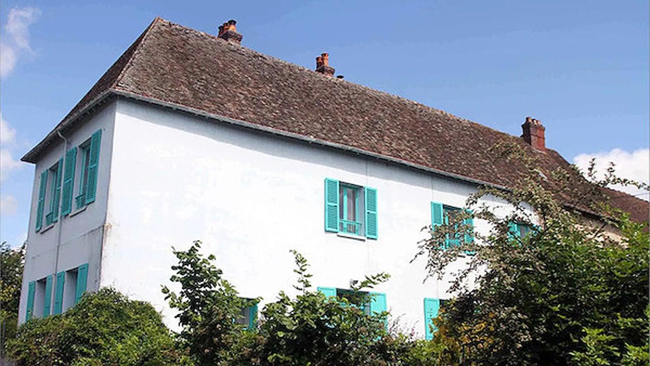 La antigua casa de Claude Monet ahora se puede alquilar en Airbnb