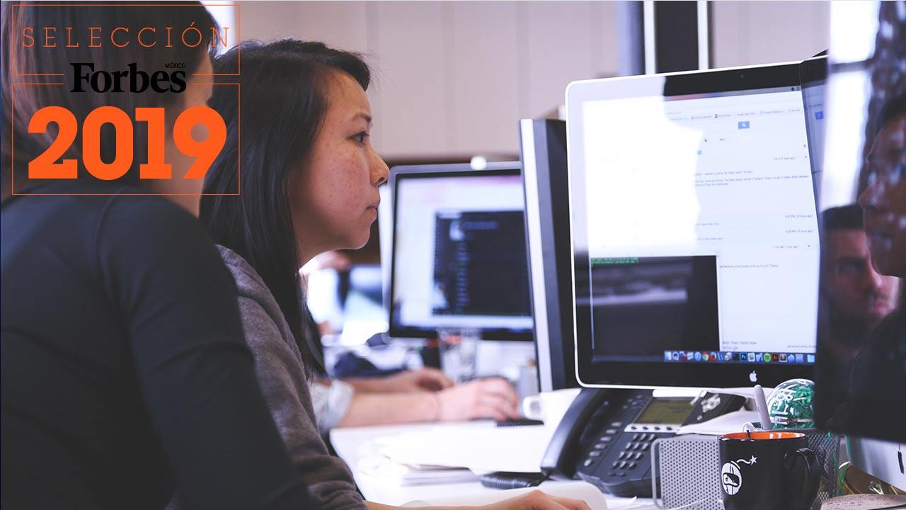 Las desventajas de ser mujer en el sector tecnológico