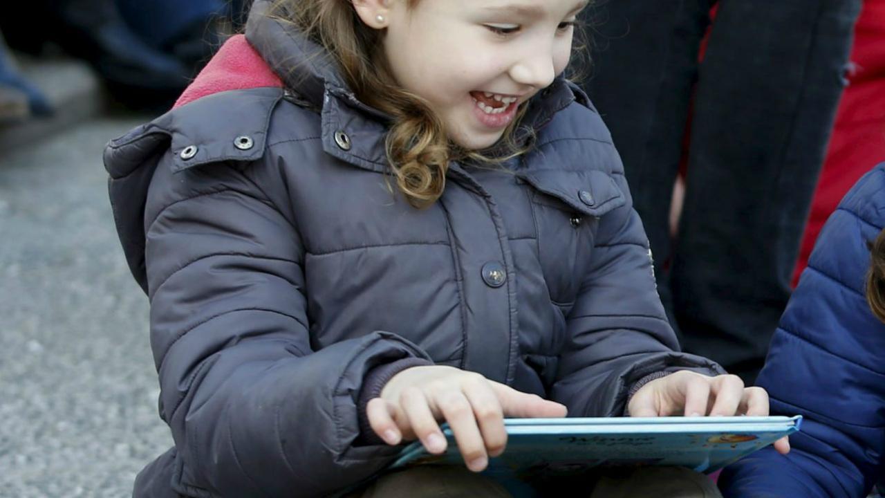 SEP digitalizará libros de texto gratuito de nivel básico