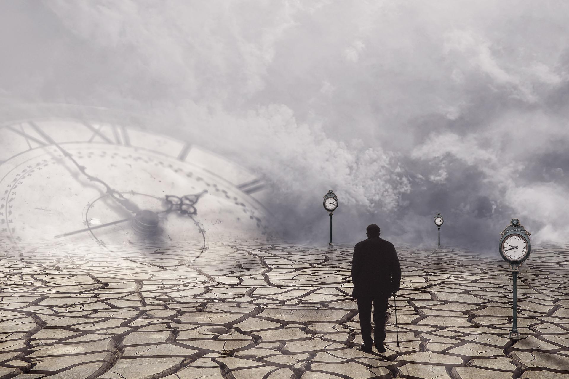 El calor extremo podría hacer peligrar millones de puestos de trabajo